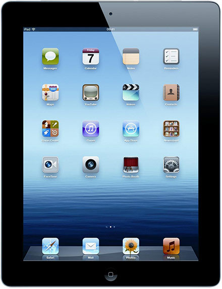 Sell iPad 4 WiFi