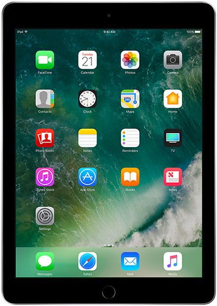 Sell iPad 5 4G