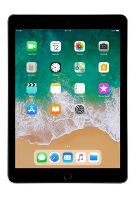 Sell iPad 6 WiFi