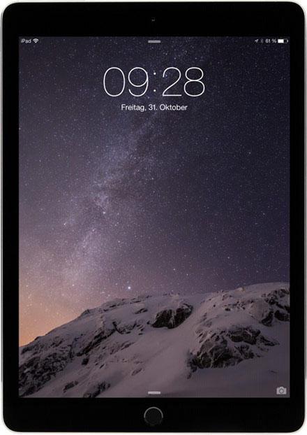 Sell iPad Air 2 WiFi