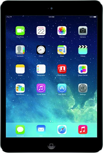 Sell iPad Air 4G