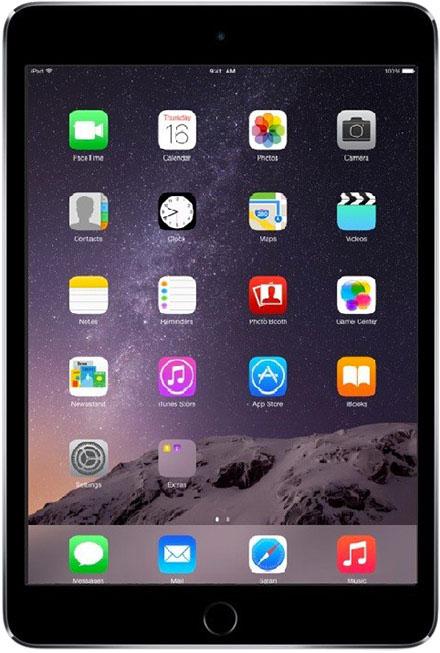 Sell iPad Mini 3 4G