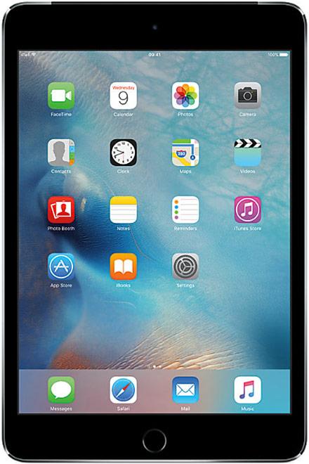 Sell iPad Mini 4 WiFi