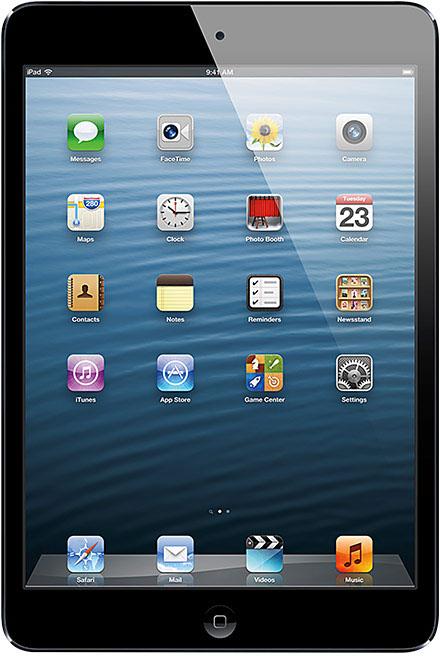 Sell iPad Mini WiFi